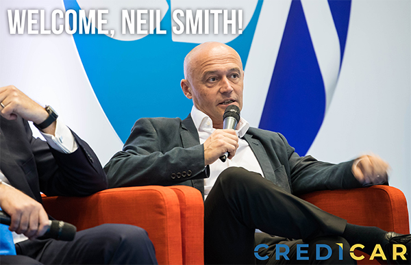HELLO NEIL SMITH!